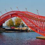 Amsterdam_Python_Bridge_10
