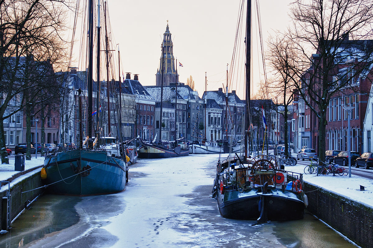 The healthiest city in the Netherlands, revealed – DutchReview