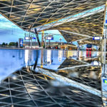 Architecture Tilburg Station