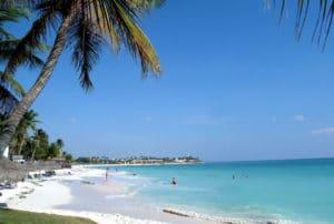 Aruba - practically Holland