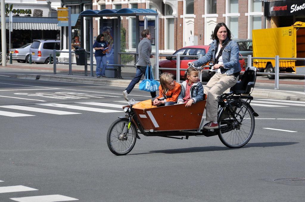 Women in the Netherlands