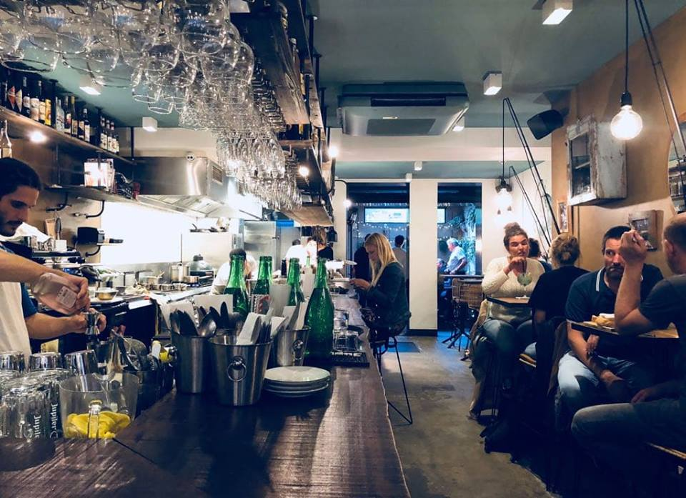 Fusion Kitchen Amsterdam.5 Trendy Places To Eat In Amsterdam In 2019 Dutchreview