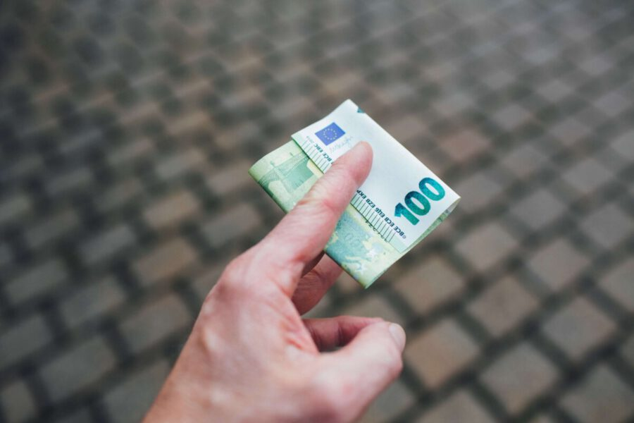 Would a basic income work in the Netherlands