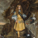 Borch,_Gerard_Ter_II_and_Borch,_Gesina_-_Memorial_Portrait_of_Moses_ter_Borch_-_1667-69