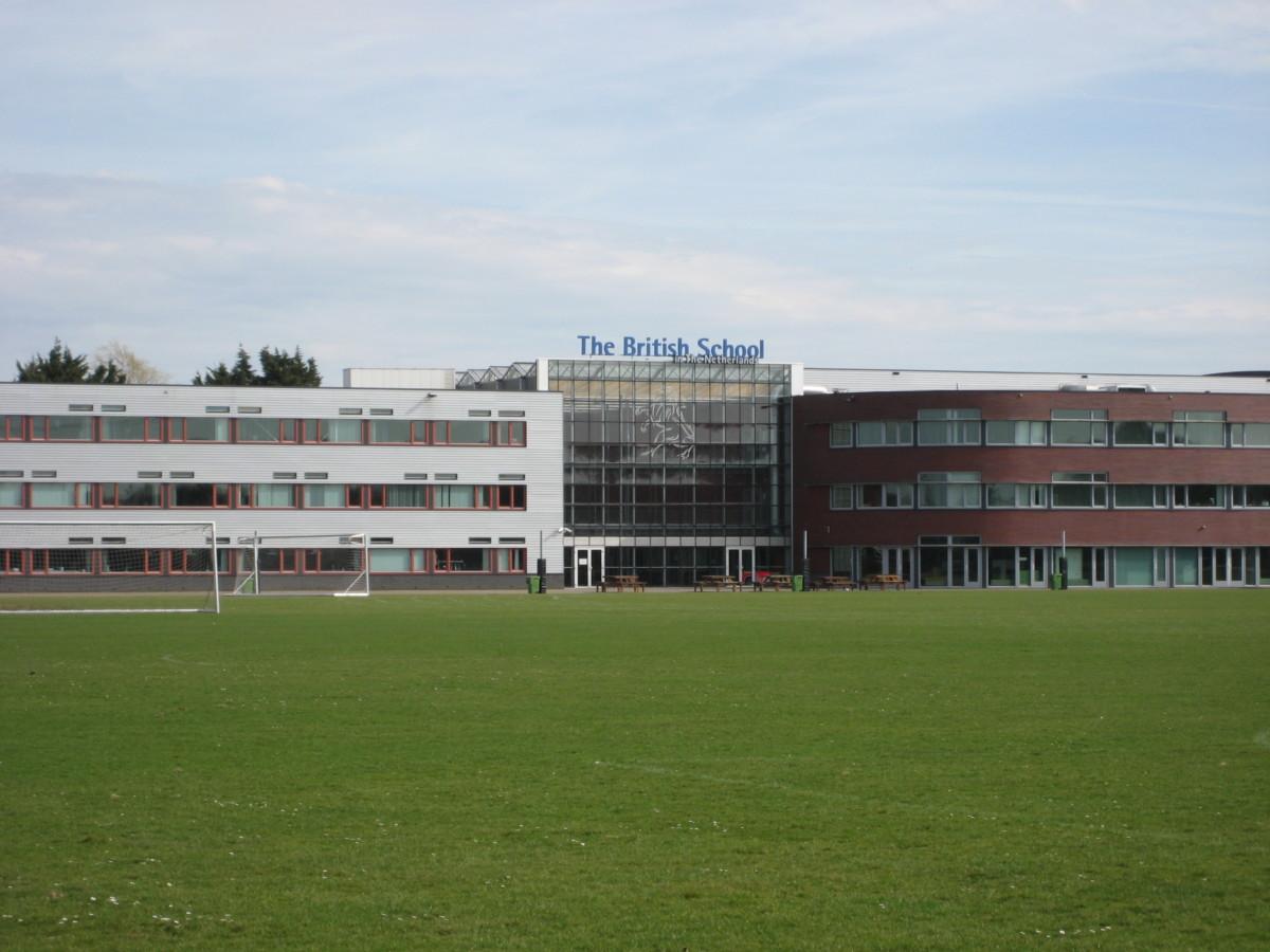schools in the hague