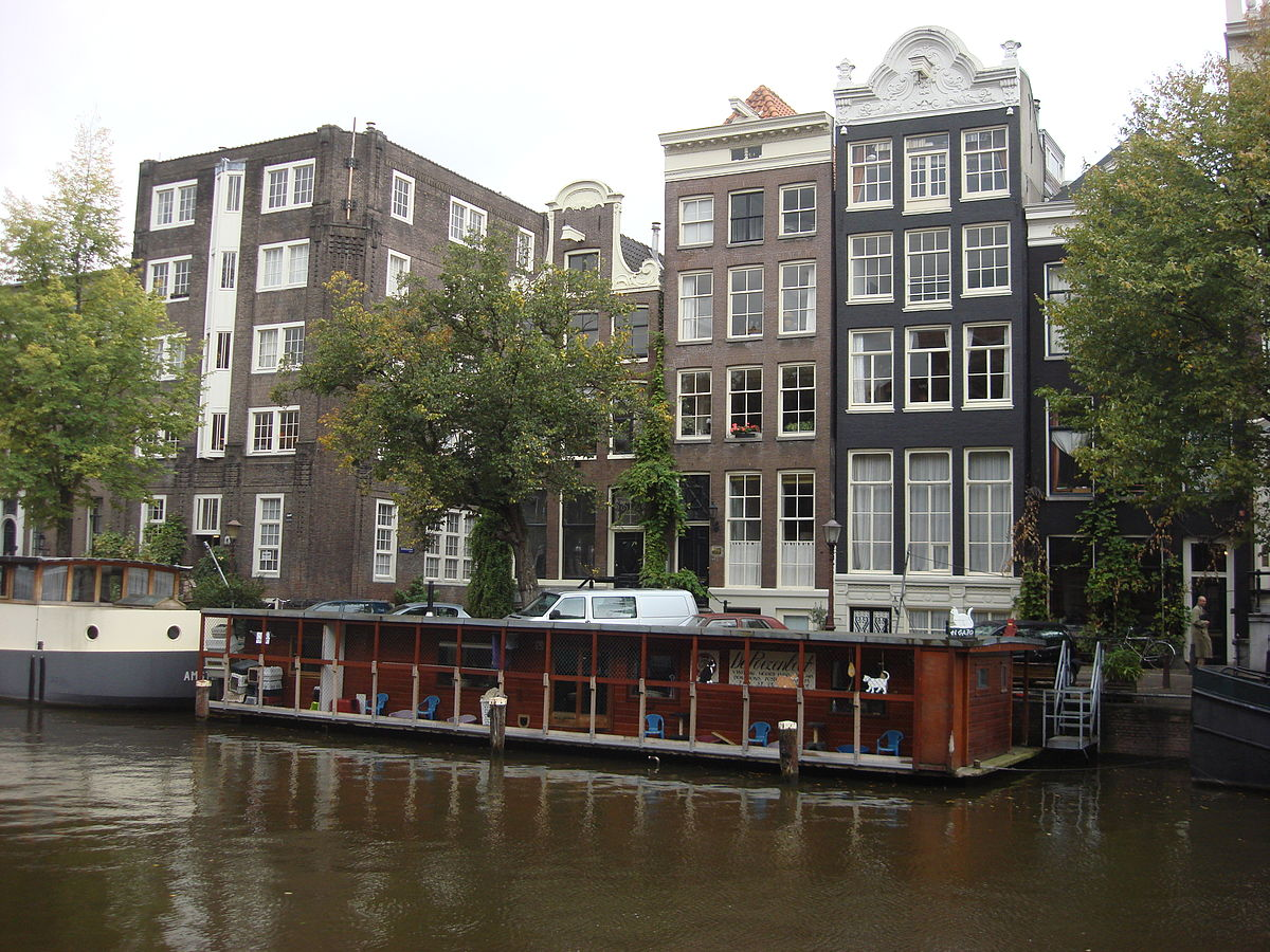 Buying A House In The Netherlands: Top Tips