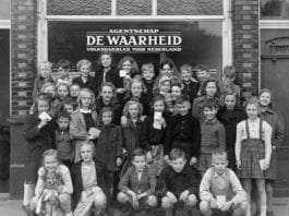 Child Benefits in the Netherlands