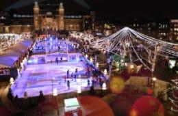 Christmas Amsterdam