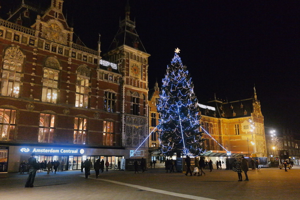 6 things to do during Christmas in Amsterdam – DutchReview