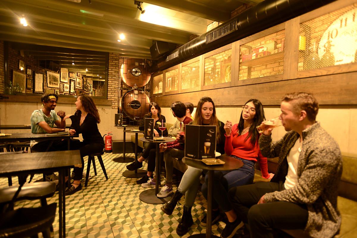 Dating Cafe Nijmegen