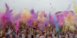 Dutch Festival Season - Colours festival