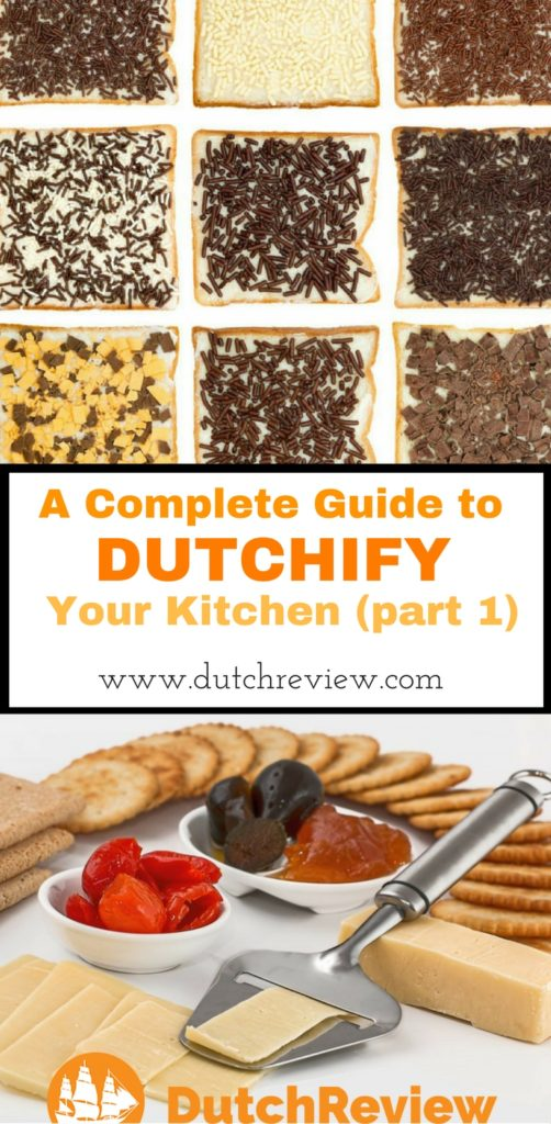 What you should be buying to make your kitchen DUTCH!