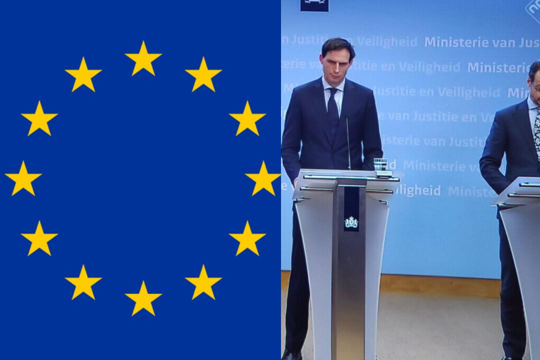 €500 billion to help European countries through corona crisis ...
