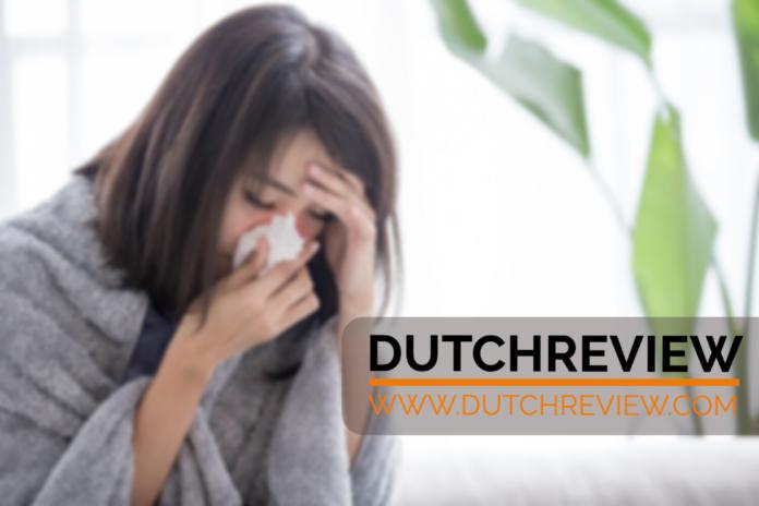 woman-with-coronavirus-sneezing
