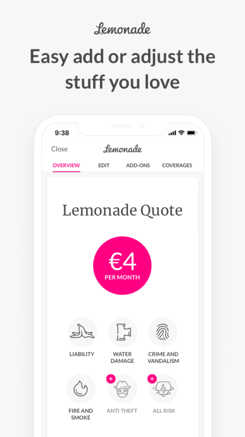 Photo-of-person-holding-phone-in-front-of-laptop-lemonade-insurance