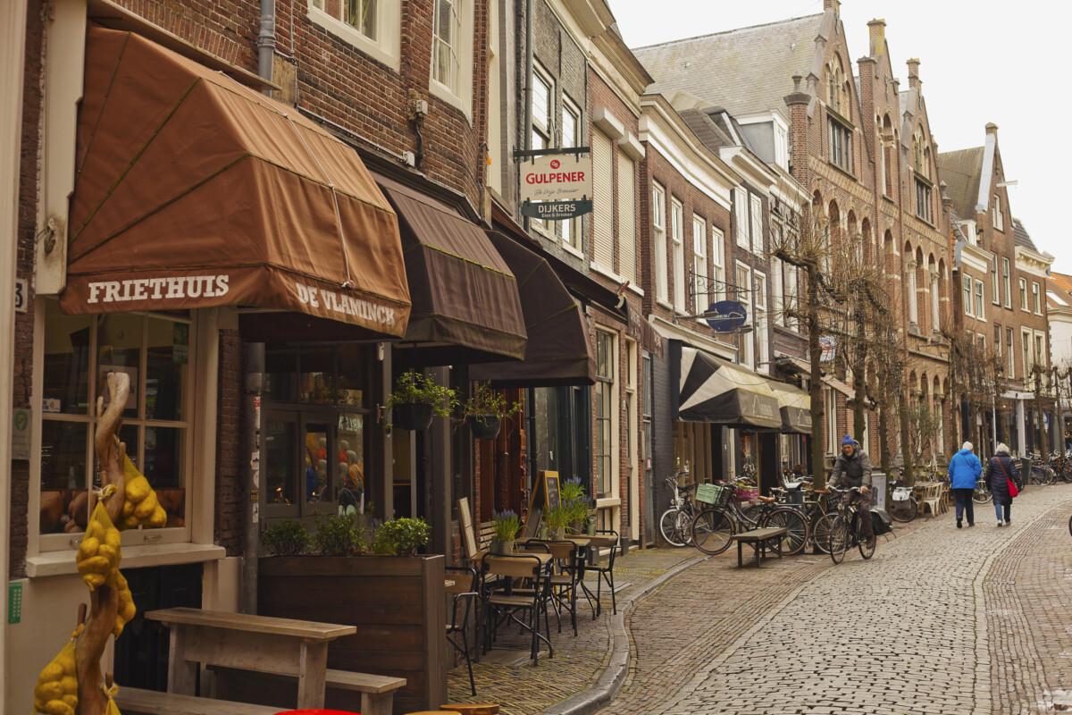 dating websites Haarlem