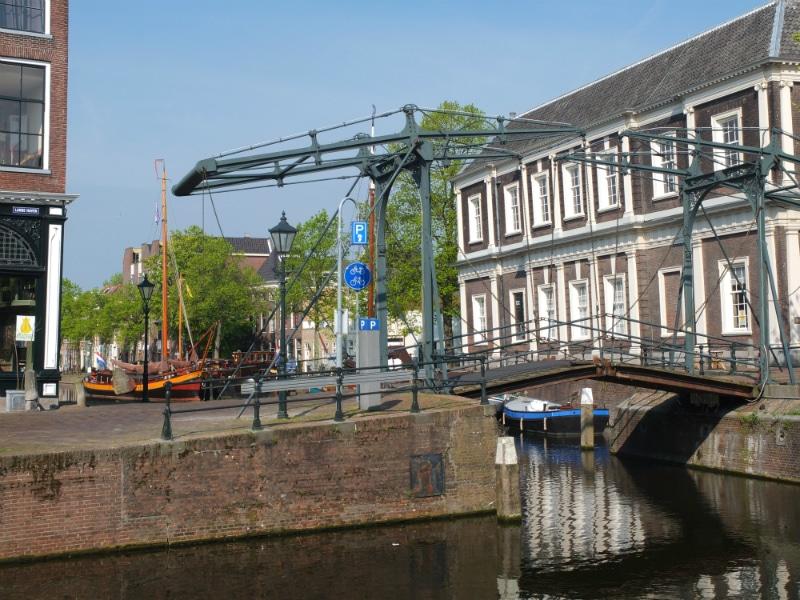 ...more bridges...