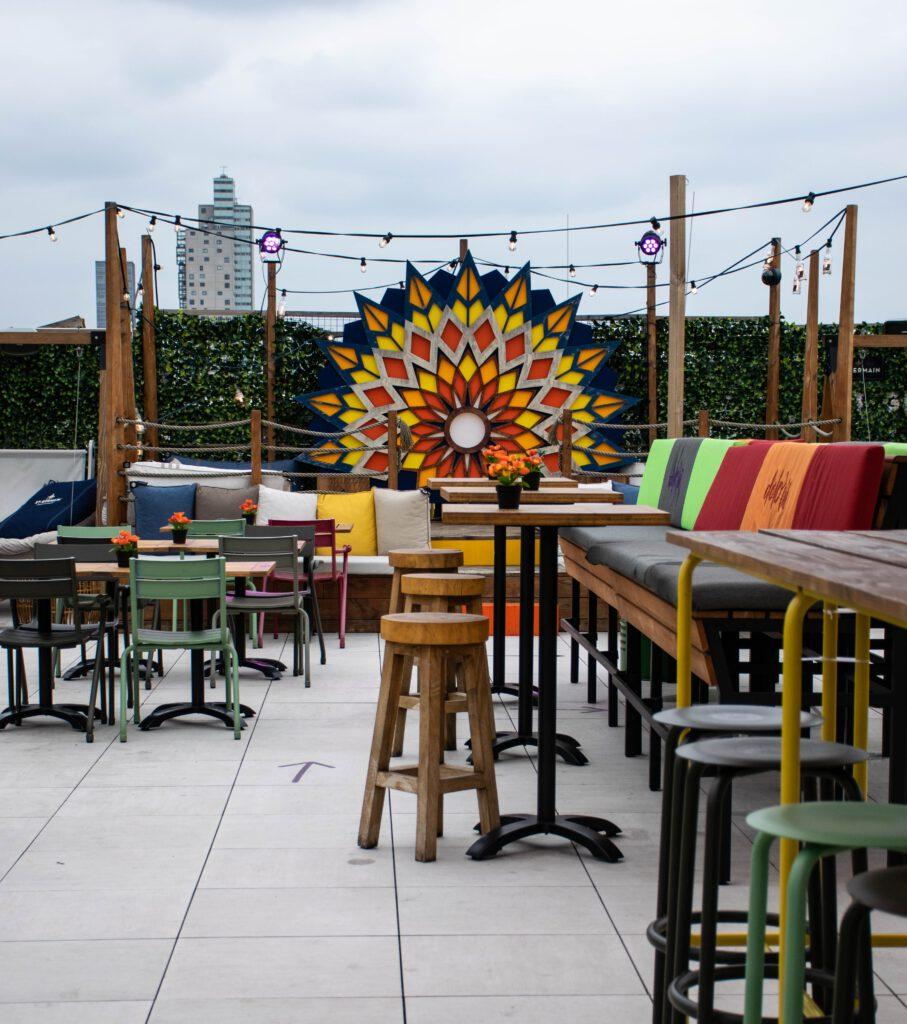 photo-of-doloris-rooftop-bar-tilburg