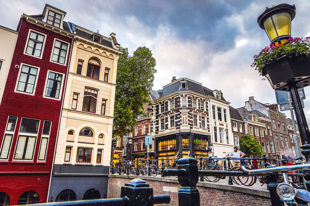 photo-of-dutch-canal-houses