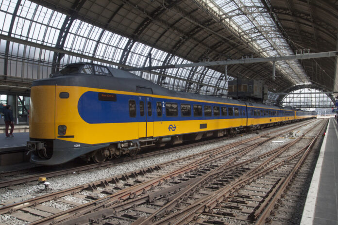 Almost-2,500-nuisance-reports-made-on-Dutch-NS-trains-in-past-year