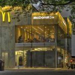 Hamburgers and architecture