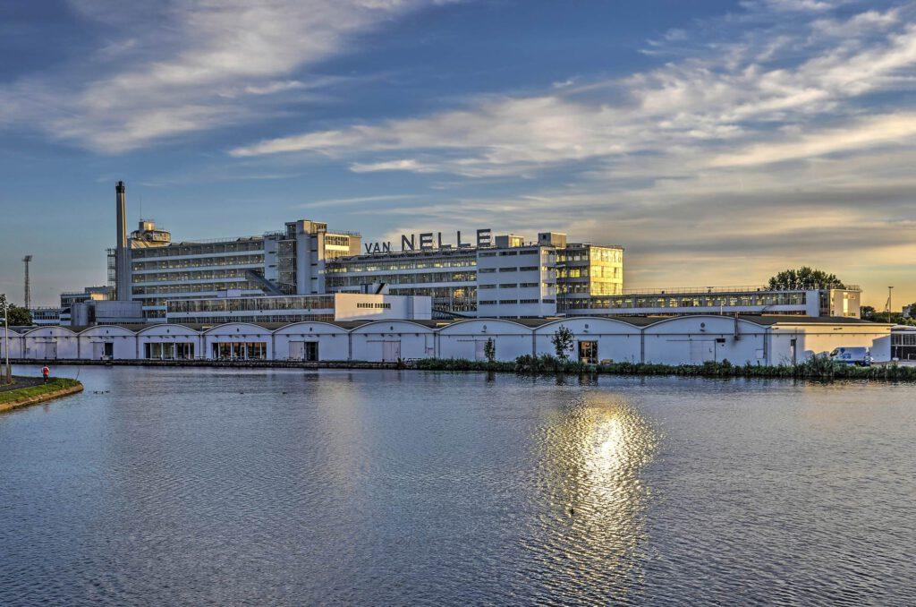photo-of-van-nelle-factory-in-rotterdam