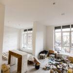 Bouwdepot house reconstruction Netherlands