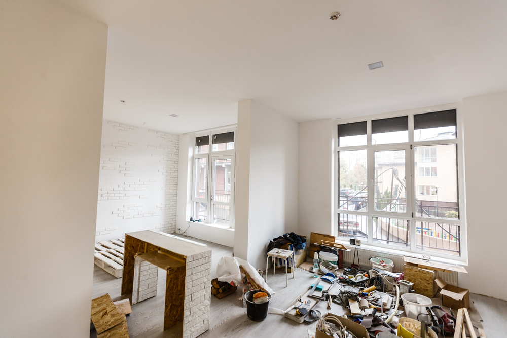 Photo-of-housing-renovation-work-in-home-Netherlands-using-mortgage-bouwdepot