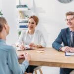 Job interview Netherlands