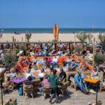 El Nino Beach Club Restaurant in Den Haag