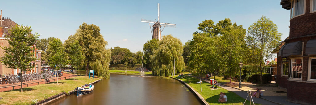 Day-trips-from-Rotterdam-be-sure-to-visit-Leiden