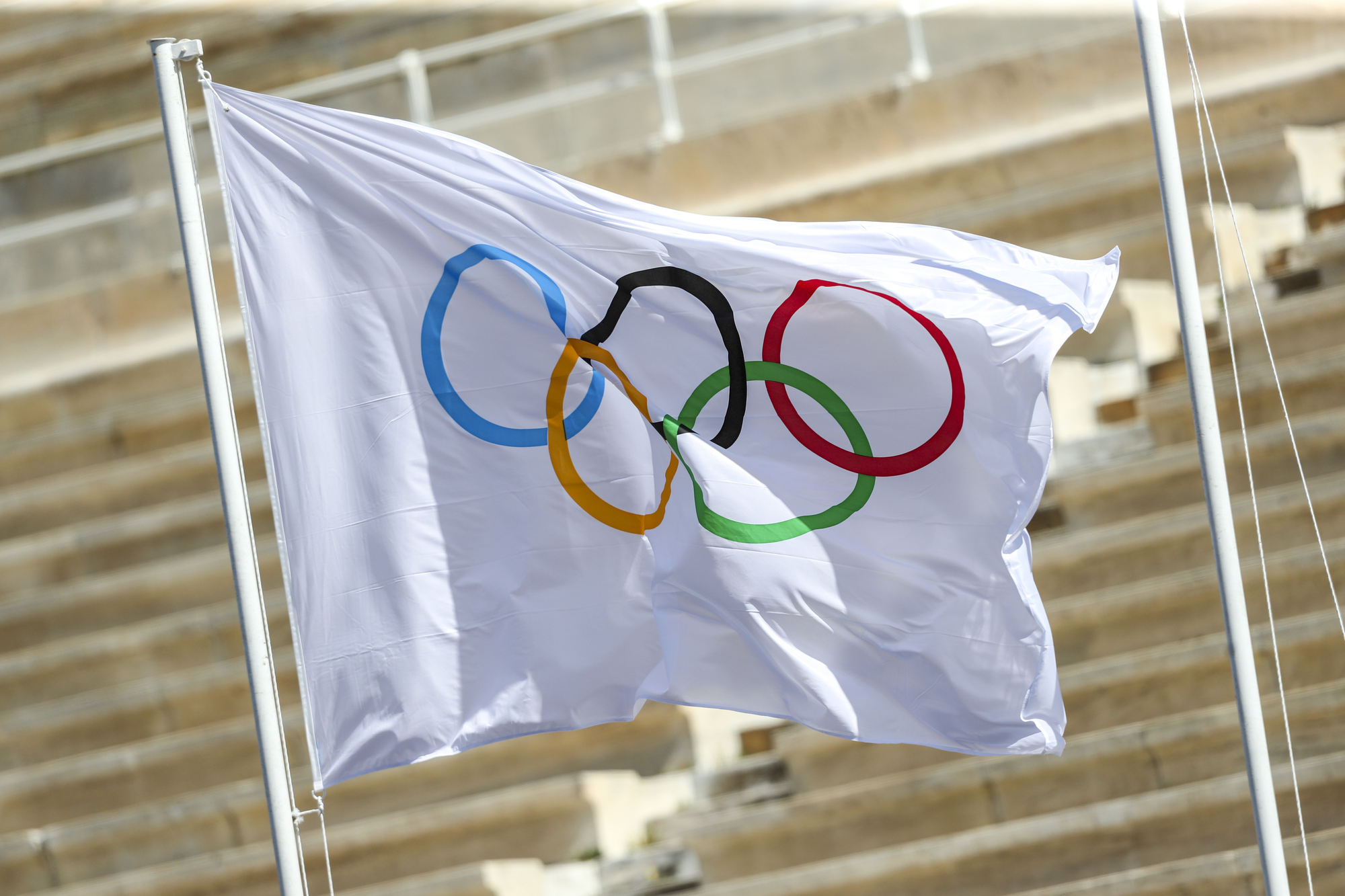 photo-olympic-games-flag