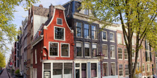 Photo-of-canal-houses-Netherlands-how-to-buy-a-house