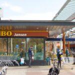 Facade of a Jumbo store in Arnhem