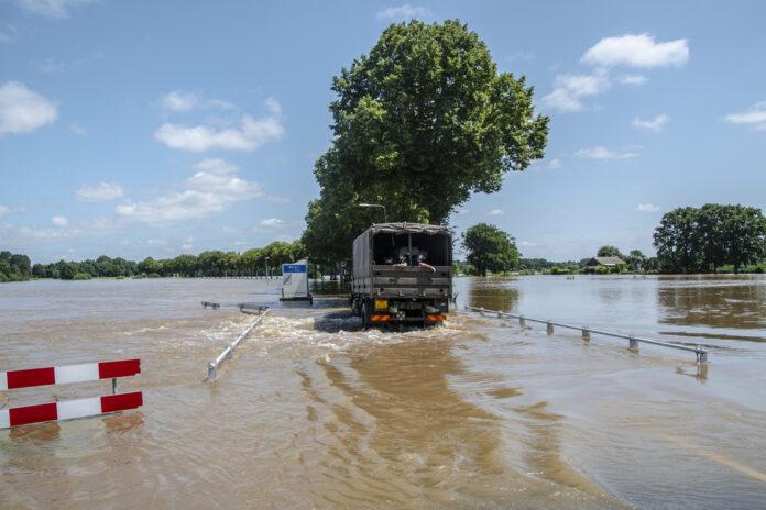 Photo-of-flooding-Limburg-Netherlands