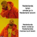 Drake-learning-Dutch-meme
