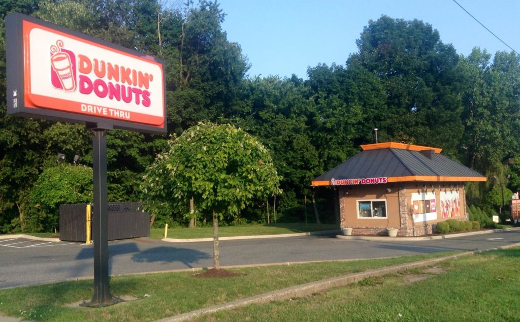 DunkinDonuts picture