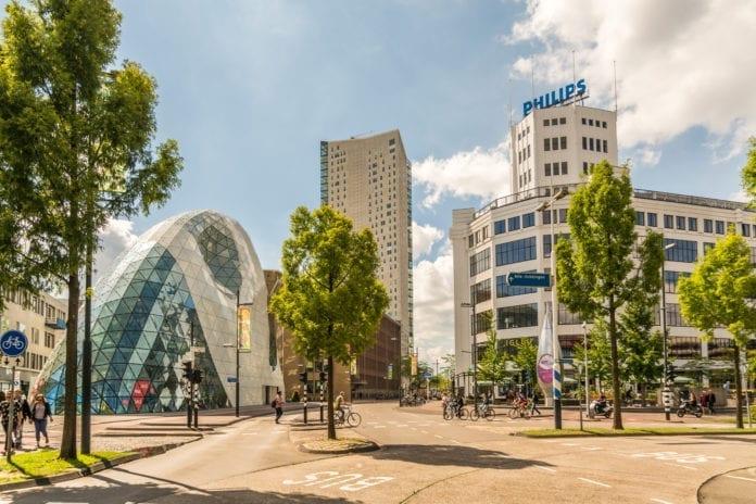 Eindhoven Dutch Design Week
