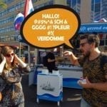 Dutch Swear words cursing insults netherlands