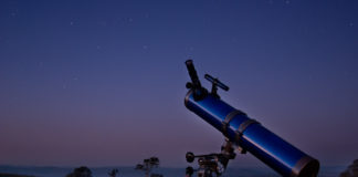 Dutch-invention-telescope