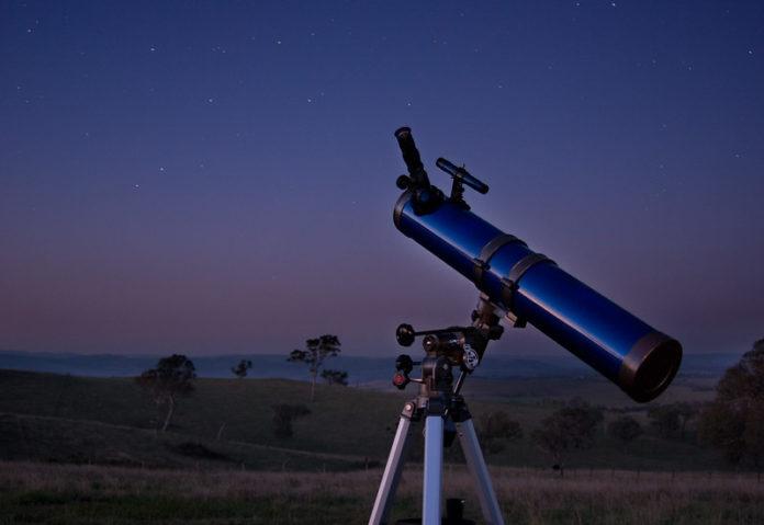 Dutch-invention-telescope