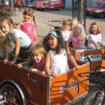 Dutch school system bakfiets