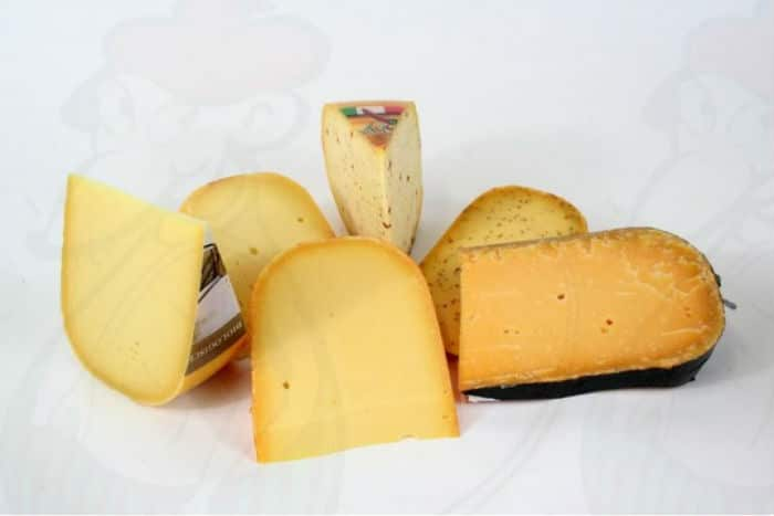 DutchReview cheese