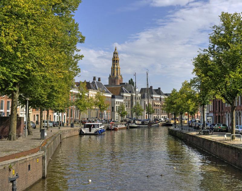 Groningen dating site