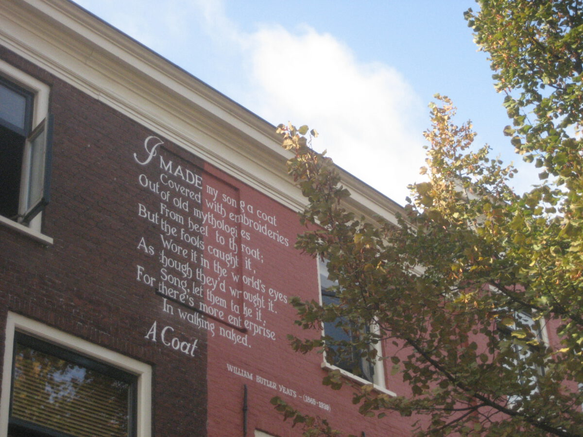 reasons to love Leiden