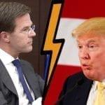 DutchReview_Trump_Rutte