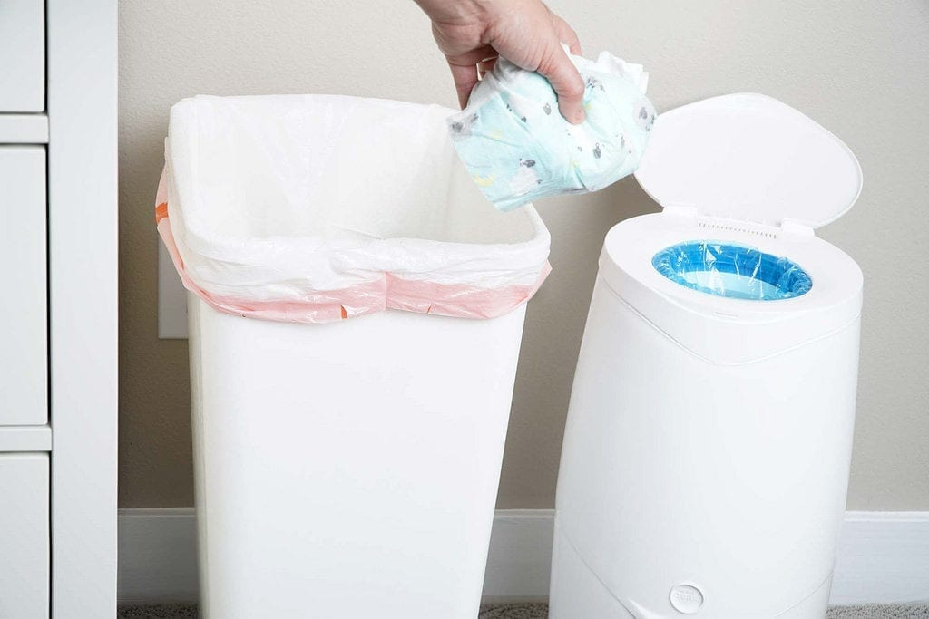 The Dutch are now Recycling Used Nappies