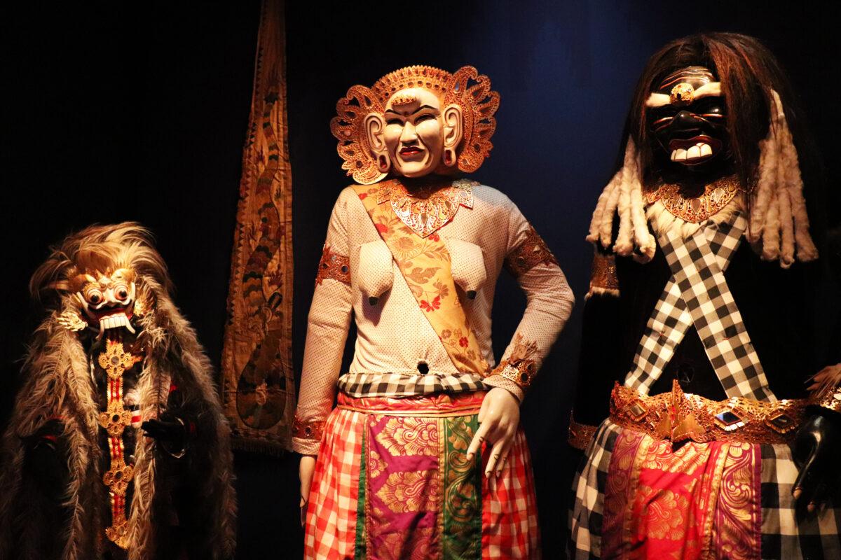 Museum Volkenkunde Bali