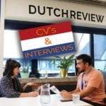DutchRreview_CV_Job-Interviews_Netherlands