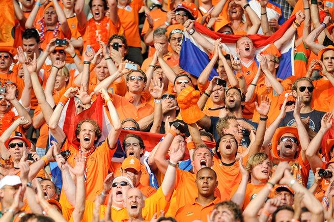 Dutch handball team head to Olympics